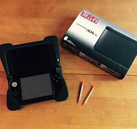 Nintendo 3ds XL excellent condition, barely used