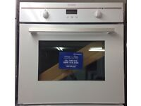 ***NEW Indesit integrated single oven for SALE with 1 year warranty***