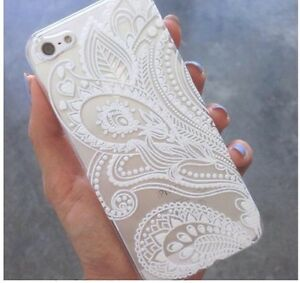 HENNA IPHONE CASE  Oakville / Halton Region Toronto (GTA) image 1