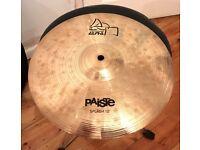 """Paiste Alpha 12"""" Splash Cymbal"""