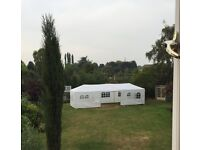 Marquee/Party Tent/Gazebo