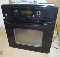 GE CONVECTION WALL OVEN