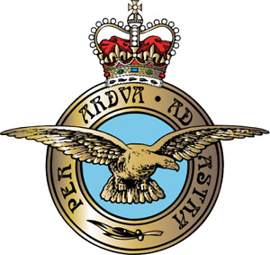 WANTED: Royal Air Force Memorabilia
