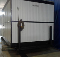 Portable Water Storage and Distribution System