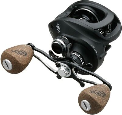 NEW ONE 3 13 Fishing Concept A Right Handed Baitcast Reel - A7.3-RH
