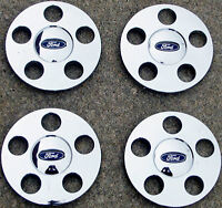 """Ford 18"""" wheel centre caps - PRICE REDUCED"""