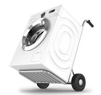 Affordable mover, appliance pick up, heavy items,