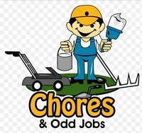 Home/Property Maintenance & Repair Service