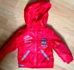 Boys 12-18 Month spring/fall jacket