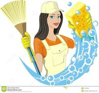 Latín cleaning  call me to clean your home only 16$