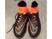 Nike superfly football boots hypervenom brand new