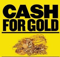Capital City Pawn will buy your Gold!
