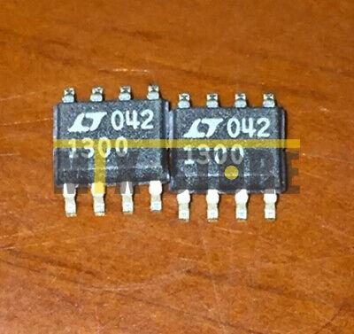 5pcs Lt1300cs8 1300 High Efficiency 3.35v Step-up Dcdc Converter Sop8 New