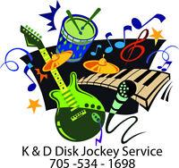 Disc Jockey Service