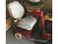 Rascal mobility scooter. Sorry sold.