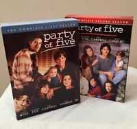 Party of Five Season 1&2
