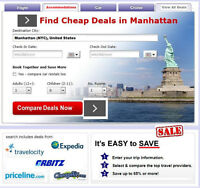 New Year...New Deals in New York City! (2015 Big Apple Specials)