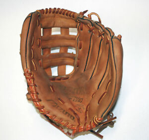 Baseball and Softball Glove Repair, Relace and Restoration Windsor Region Ontario image 2