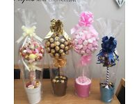Sweet tree's for all occasions.