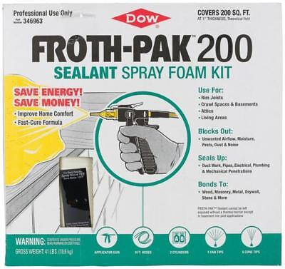 New Case 8 Great Stuff Pestblock Expanding 12oz Spray Foam Insulation 5123351