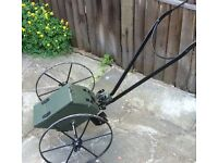 Kell&Co seed drill