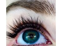 🎁🎄Mink Eyelash extensions Best Quality!🎁🎄