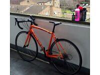 Specialized Allez 2015 54cm Orange