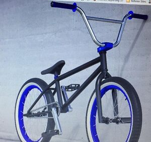 Looking for BMX parts for cheap Kitchener / Waterloo Kitchener Area image 1