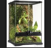 Looking for: 12x12x18 terrariums