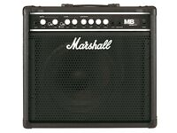 Marshall MB30 Bass Combo Amplifier