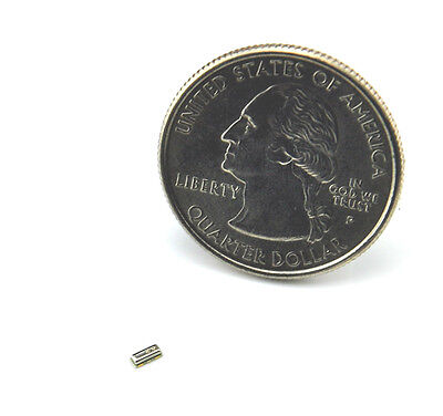 10pcs Mini Smd Crystal 16mhz For Arduino