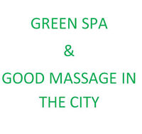 BEST Relaxing Oriental Spa in Belleville- Green Spa (New Girls)