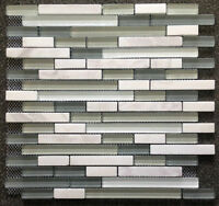 $6.99Sh (30-32 Sheets) Artic Ice Stone and Glass Mix