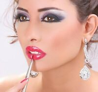 Makeup Classes for Seniors Mississauga Oakville Brampton Toronto