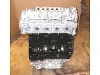 Ford transit 2.4 TDCi Diesel engines supplied