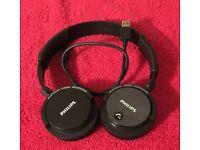 Phillips Bluetooth headphones SHB5500BK/00