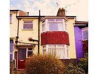 6 bedroom house in Baden Road, Brighton, East Sussex, BN2