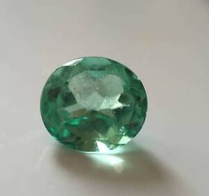 One Oval Emerald 2.14ct in total Strathfield Strathfield Area Preview