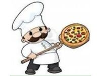 Pizza Chef Job
