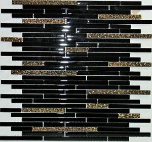 STAINLESS STEEL MOSAIC tile BACK SPLASH wall subway tiles Belleville Belleville Area image 9