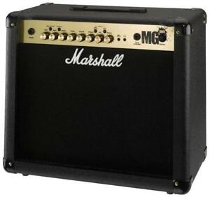 Amplificateur Marshall MG30FX