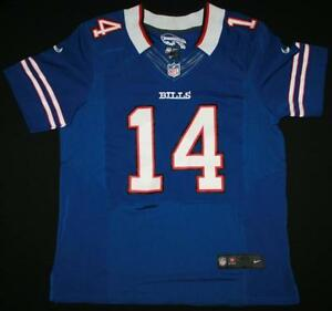 Nike Buffalo Bills Football Jersey 14 Fitzpatrick Size XL