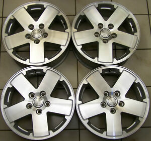 $$ JEEP WHEEL WINTER CLEAROUT $$ SACRIFICE $69 EACH AND UP!!