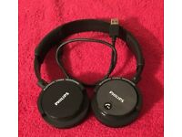 Phillips headphones SHB5500BK/00