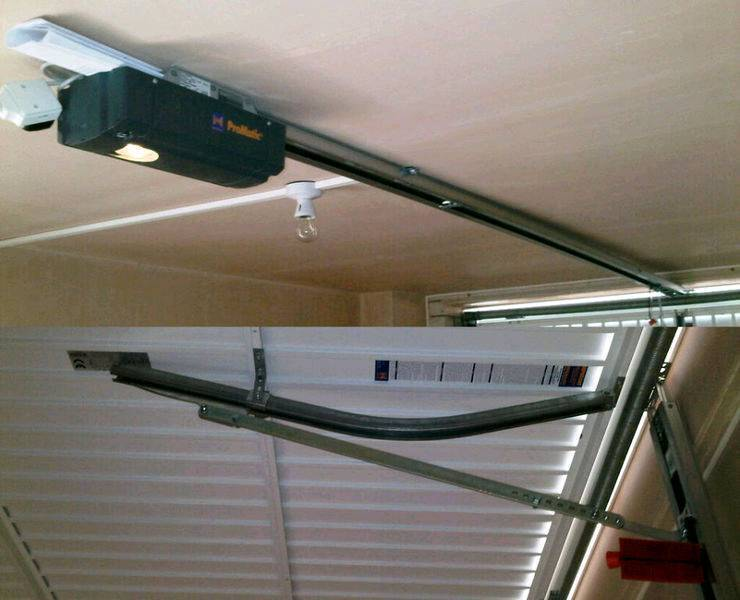mart shop remotes beams door garage safety parts hormann opener