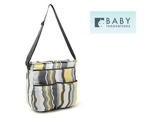 baby innovations ultralight hobo diaper bag crossbody handbag messenger bag. Black Bedroom Furniture Sets. Home Design Ideas