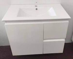 Brand New Wall Hung Vanity On Sale-750mm North Parramatta Parramatta Area Preview
