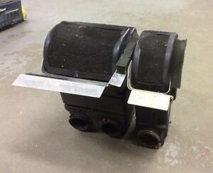 SKI-DOO TRIPLE AIR BOX Edmonton Edmonton Area image 2