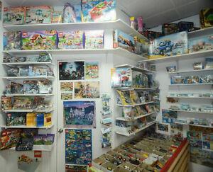 LEGO set CREATOR plusieurs modèle en 1 auto/camion/avion/animaux Québec City Québec image 8