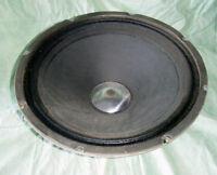 "Generic 70s Traynor 15"" Bass Amp Speaker"